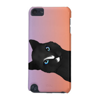 Cat IPod Touch Case- 5th Gen iPod Touch (5th Generation) Cases