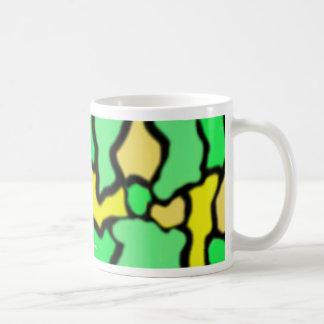 Caveman mug