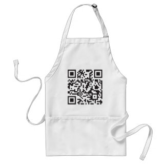 Cellphone serial number code standard apron