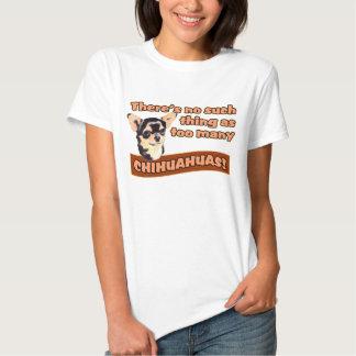 CHIHUAHUAS SHIRTS