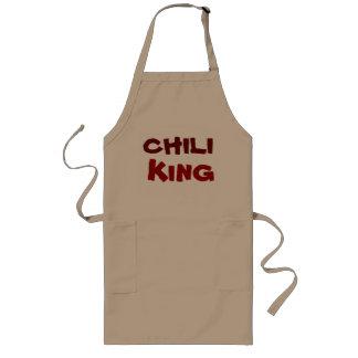 CHILI KING APRON