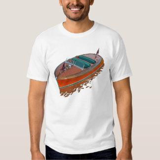 Chris-Craft Barrel Back Shirt