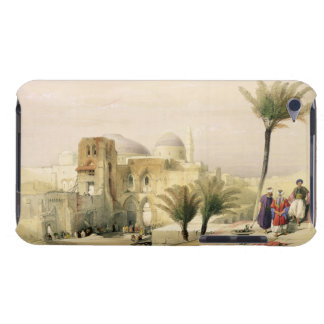 Church of the Holy Sepulchre, Jerusalem, plate 11 iPod Touch Cases