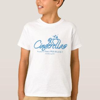Cinderella Ballet cast shirt