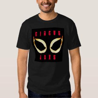 Circus Jaxs (TM) Adult T shirt