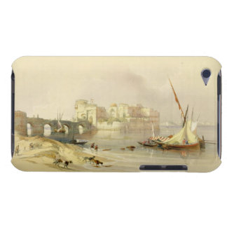 Citadel of Sidon, April 28th 1839, plate 76 from V iPod Case-Mate Case