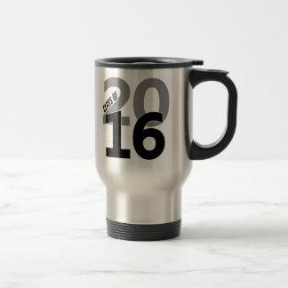 Class of 2016 mug - choose style & color