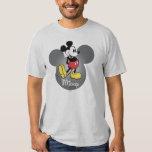 Classic Mickey | Head Icon Tshirt