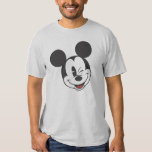 Classic Mickey | Head Tilt Wink Shirts