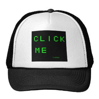 Click.me.pl ease.1 casquette trucker