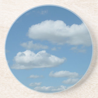 Clouds Coasters