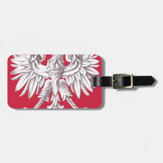 Coat_of_arms_of_Poland-official Tag For Bags