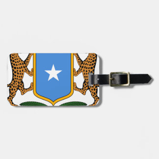 Coat_of_arms_of_Somalia Tag For Luggage
