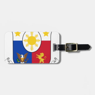 Coat_of_arms_of_the_Philippines Tag For Bags