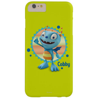 Cobby Hugglemonster 2 Barely There iPhone 6 Plus Case