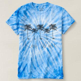 Coconut Palm Trees Key West Florida Tshirts