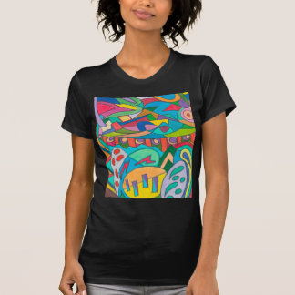 COLOR EYE CANDY COLLECTION 116 TEE SHIRTS