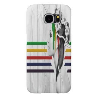Colour Me Samsung Galaxy S6 Cases