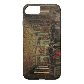 Commemoration of Antonio Canova (1757-1822) in the iPhone 7 Case