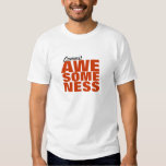 Commit Awesomeness Tees