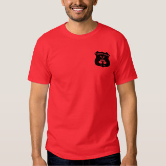 Concert Crew Shirts