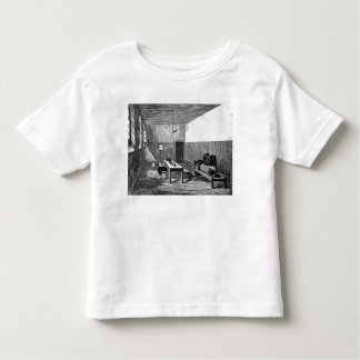 Condemned Cell Newgate Shirt