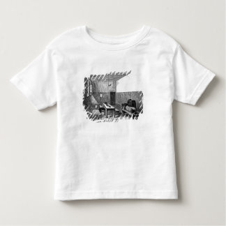 Condemned Cell Newgate Shirts