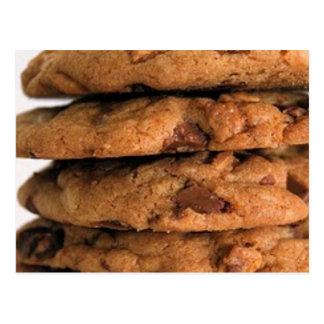 cookies! postcard