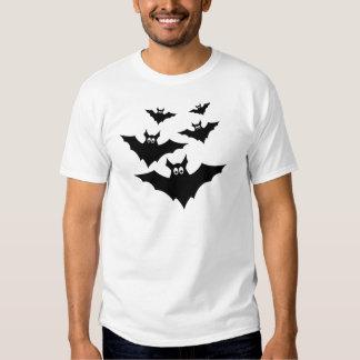 Cool cute Halloween bats Shirts