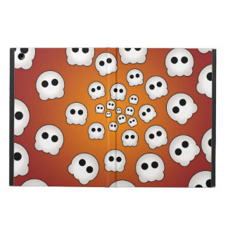 Cool Skull Design iPad Air Covers
