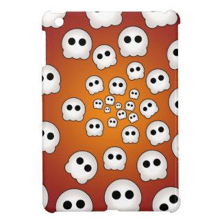 Cool Skull Design iPad Mini Cases