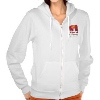 Country Music Drageda.com Hooded Pullover