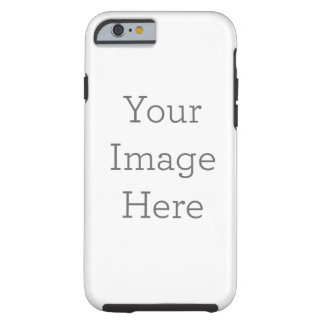 Create Your Own Tough iPhone 6 Case