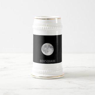 Creative designs 18 oz beer stein
