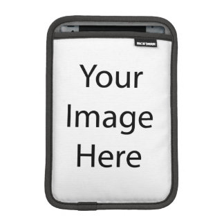 Créez vos propres housses iPad mini