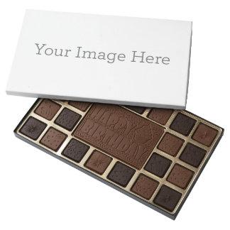 Créez votre propre boîte à chocolat