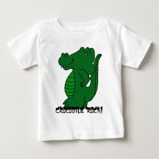 Crocodile Rock! Toddler Tee Shirt