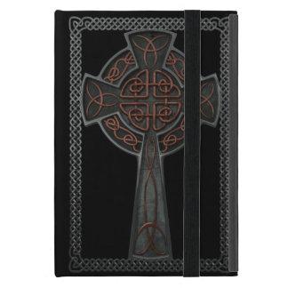 Croix celtique coque iPad mini