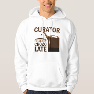 Curator (Funny) Gift Pullover