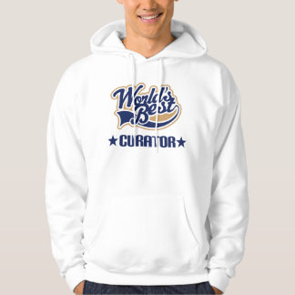 Curator Gift (Worlds Best) Hoody