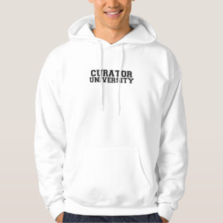 Curator University Pullover