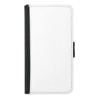 Custom Galaxy S5 Wallet Case