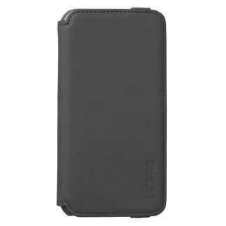 Custom Incipio Watson™ iPhone 6 Wallet Case