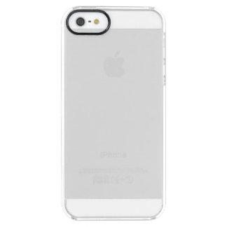 Custom iPhone 5 Clear Case