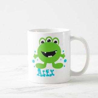 Custom Monster Mug