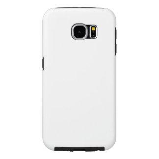 Custom Samsung Galaxy S6 Tough Case