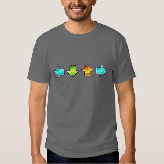 Dance Dance Revolution Tee Shirt