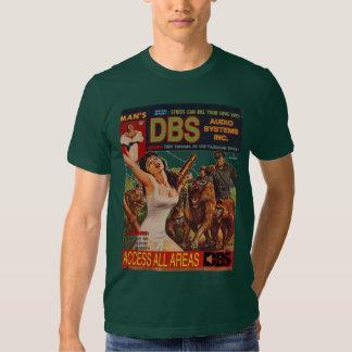 DBS CKICKDOGS TEES