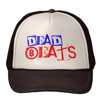 DEADBEATS TRUCKER HAT