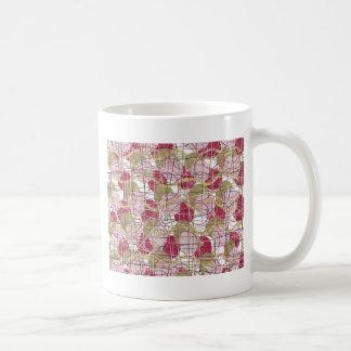 Decor Classic White Coffee Mug